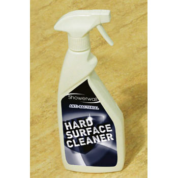 Showerwall - 500ml Wall Cleaner profile large image view 1