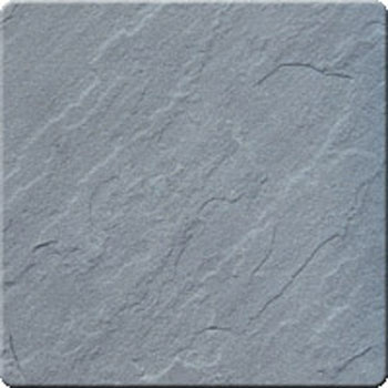 Showerwall - Waterproof Decorative Wall Panel - Slate Grey - 4 Size Options Large Image