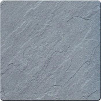 Showerwall - Waterproof Decorative Wall Panel - Slate Grey - 4 Size Options profile large image view 1