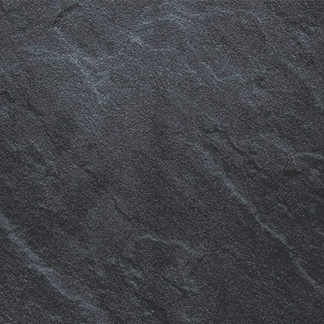 Showerwall - Waterproof Decorative Wall Panel - Slate Grey - Various Size Options
