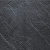Showerwall Slate Grey Waterproof Decorative Wall Panel - Various Size Options profile small image view 1