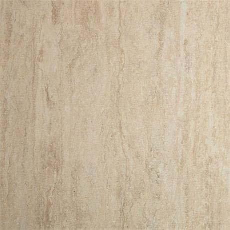 Showerwall - Waterproof Decorative Wall Panel - Travertine Stone - 4 Size Options