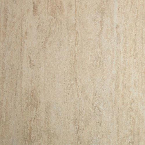 Showerwall - Waterproof Decorative Wall Panel - Travertine Stone - 4 Size Options Large Image