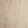 Showerwall Travertine Stone Waterproof Decorative Wall Panel - Various Size Options profile small image view 1