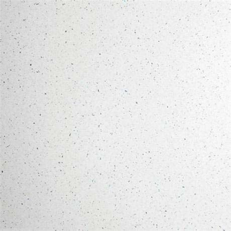 Showerwall - Waterproof Decorative Wall Panel - White Sparkle- 4 Size Options