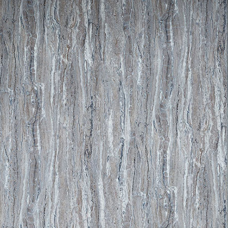Showerwall Blue Toned Stone Waterproof Decorative Wall Panel - Various Size Options