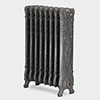 Paladin - Saint Paul Radiator - 800mm Height - Various Width and Colour Options profile small image view 1