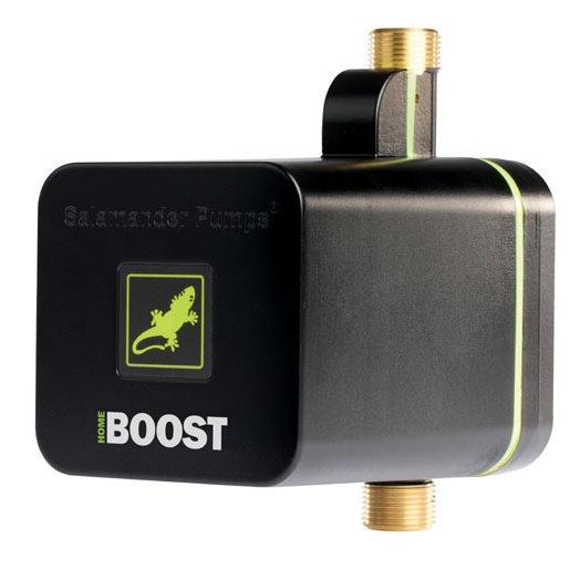 Salamander HomeBoost 1.5 Bar Mains Water Pressure Booster Pump Large Image