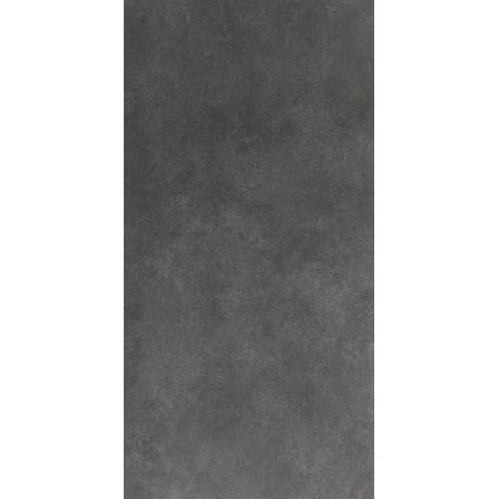 Savona Anthracite Tile - Wall and Floor - 600 x 300mm