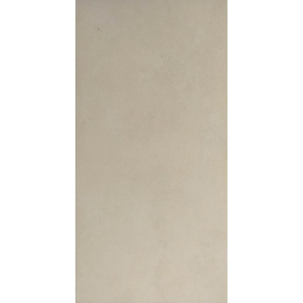 Savona Cream Tile - Wall and Floor - 600 x 300mm Large Image