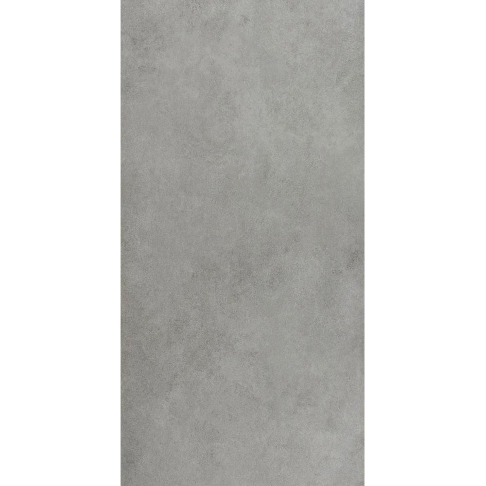 Savona Grey Tile - Wall and Floor - 600 x 300mm Large Image
