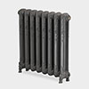 Paladin Shaftsbury Cast Iron Radiator (740mm High) profile small image view 1