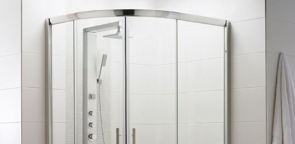 shower enclosure main