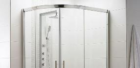 Choosing The Right Shower Enclosure