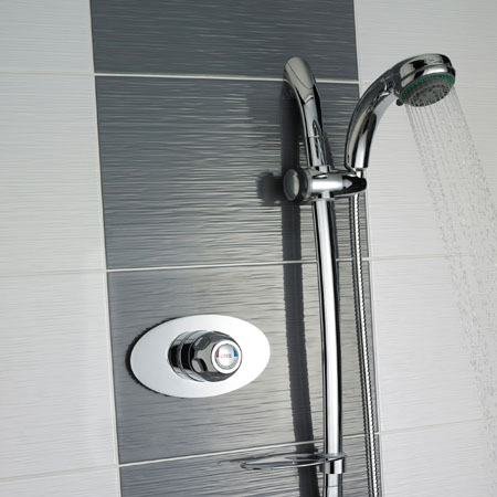 Fixing A Leaky Shower