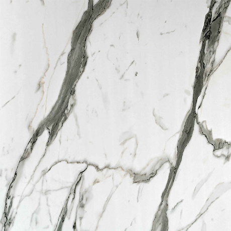 Showerwall Bianco Carrara Waterproof Decorative Wall Panel - Various Size Options