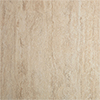 Showerwall Travertine Gloss Waterproof Decorative Wall Panel - Various Size Options profile small image view 1