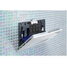 Geberit - DuoFresh Odour Extraction Flush Plate - Sigma40 - 5 colour options Profile Large Image