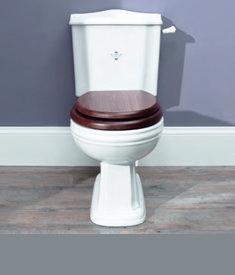 Silverdale Toilets