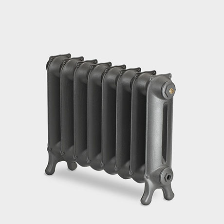 Paladin Sloane Cast Iron Radiator (450mm High)