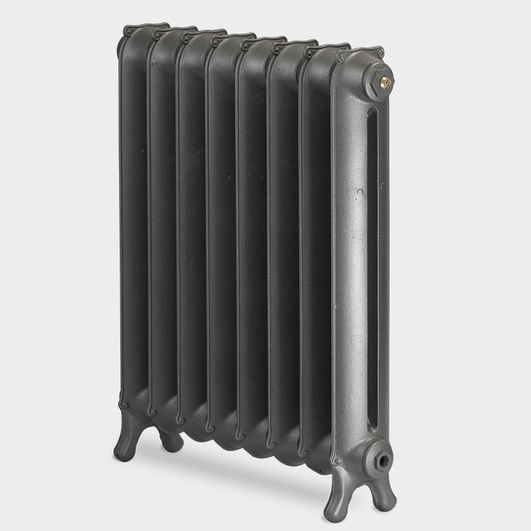 Paladin Sloane Cast Iron Radiator (750mm High)