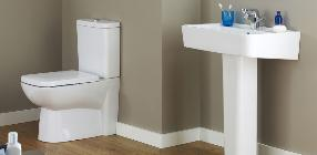 Small Bathroom Advice - How to Get Space In A Small Bathroom