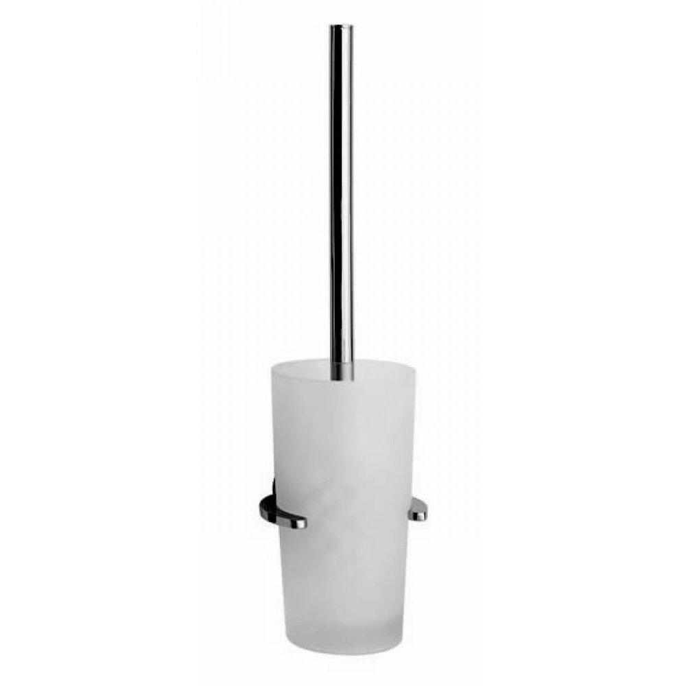 Smedbo Loft - Wall Mounted Toilet Brush - LK333 Large Image