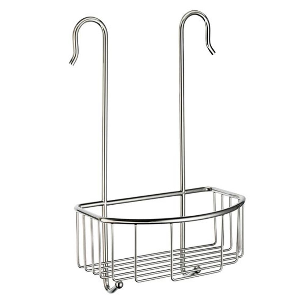 Smedbo Sideline Shower Basket for Exposed Valves - Chrome - DK1048 Profile Large Image