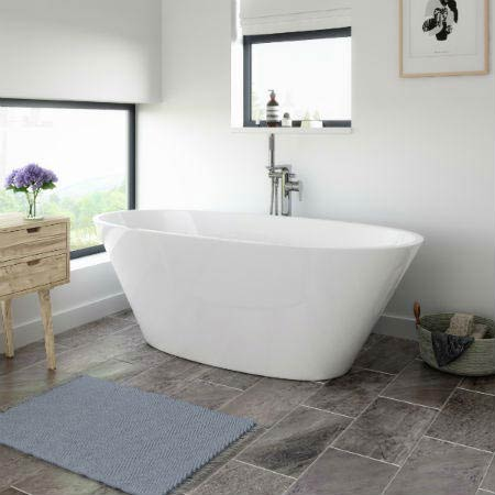 3 Tips To Help You Create a Timeless Bathroom
