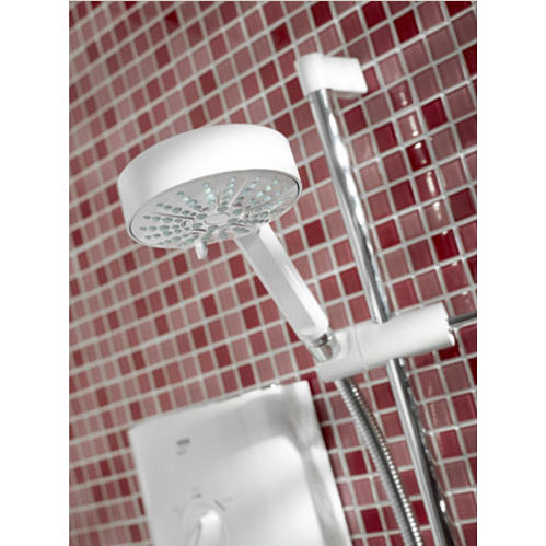 Mira - Sport Electric Shower - Available in 7.5, 9.0, 9.8 or 10.8KW profile large image view 3
