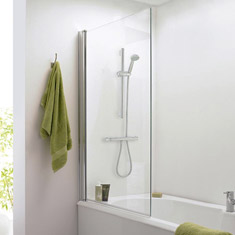 Square Bath Screens