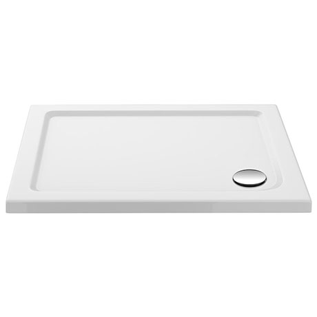 Aurora Stone Rectangular Shower Tray