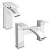 Summit Modern Tap Package (Bath + Basin Tap) profile small image view 1