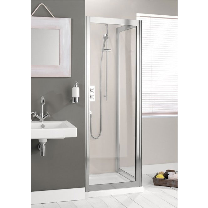 Simpsons - Supreme Shower Side Panel - Various Size Options Large Image