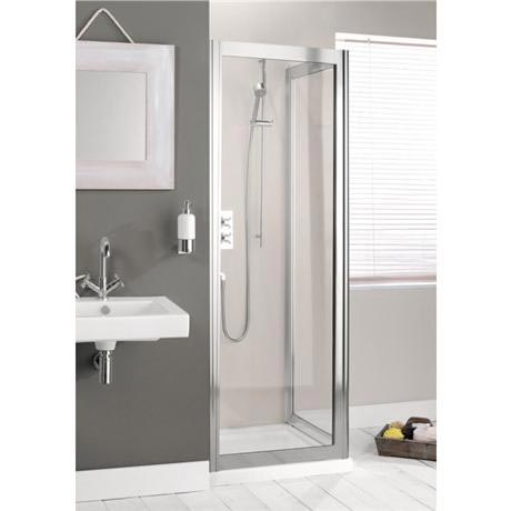 Simpsons - Supreme Shower Side Panel - Various Size Options
