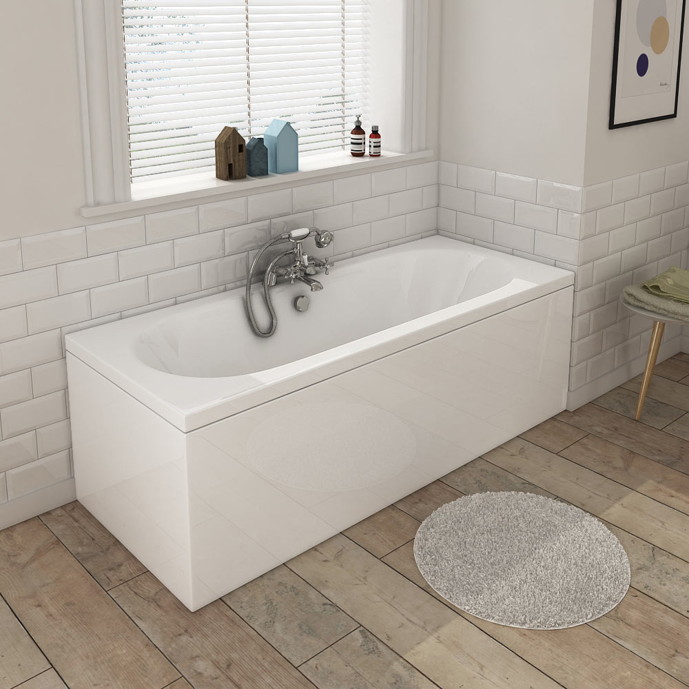 Sutton Double Ended Bath