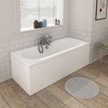 Sutton Double Ended Bath Medium Image