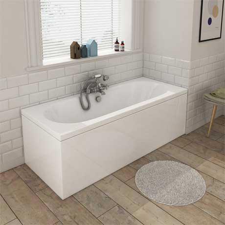 Sutton Double Ended Bath