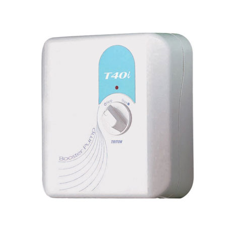 Triton T40i Bath/Shower Mixer Booster Pump - T040004I