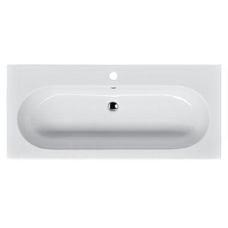 Roper Rhodes Theme 1010mm Wall Mounted Basin - T100SB