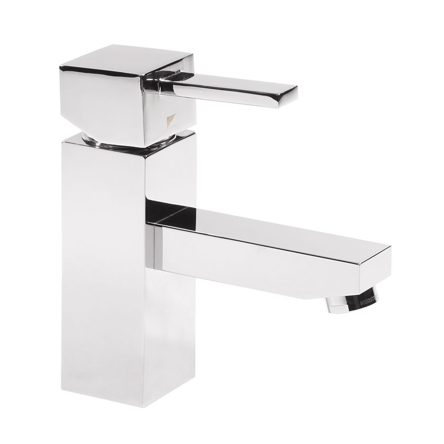 Roper Rhodes Factor Basin Mixer with Clicker Waste - T131102 Large Image