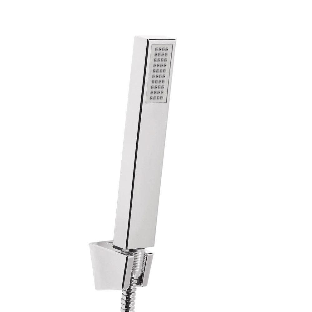 Roper Rhodes Factor Bath Shower Mixer - T134202 profile large image view 2
