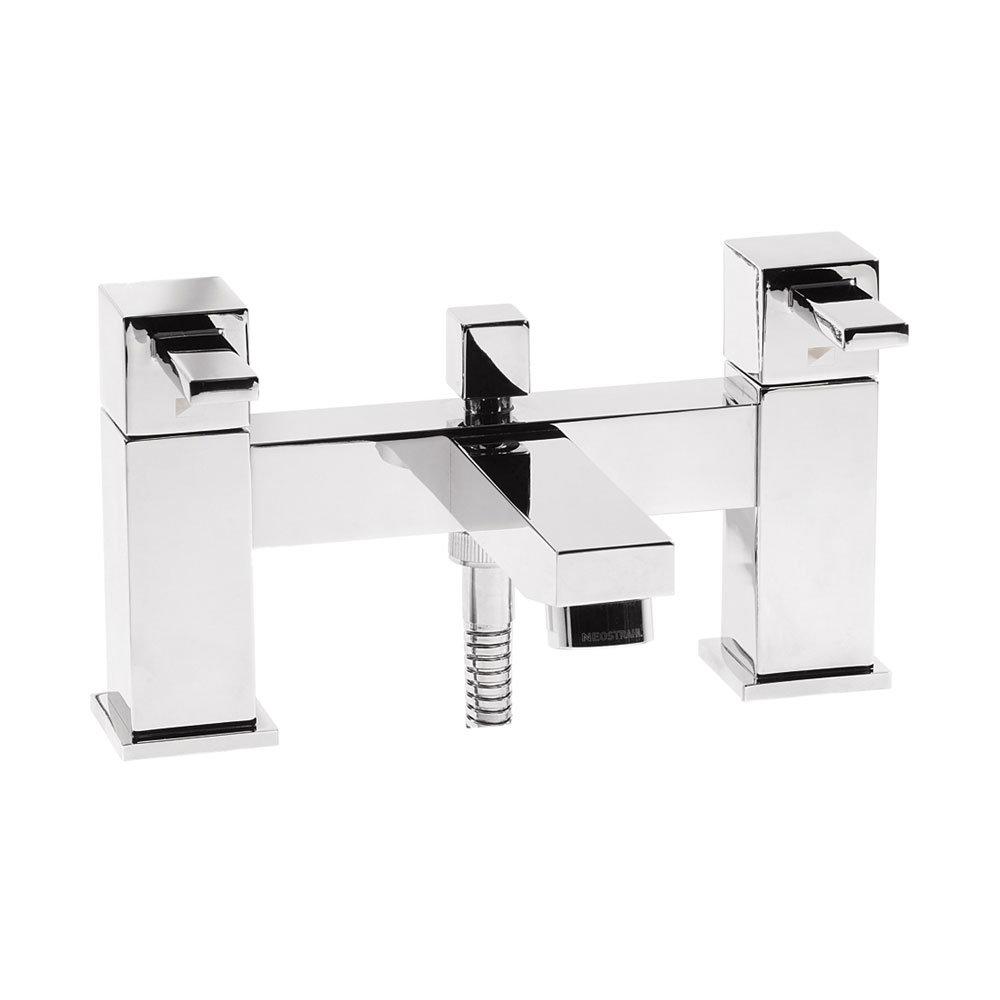 Roper Rhodes Factor Bath Shower Mixer - T134202 Large Image