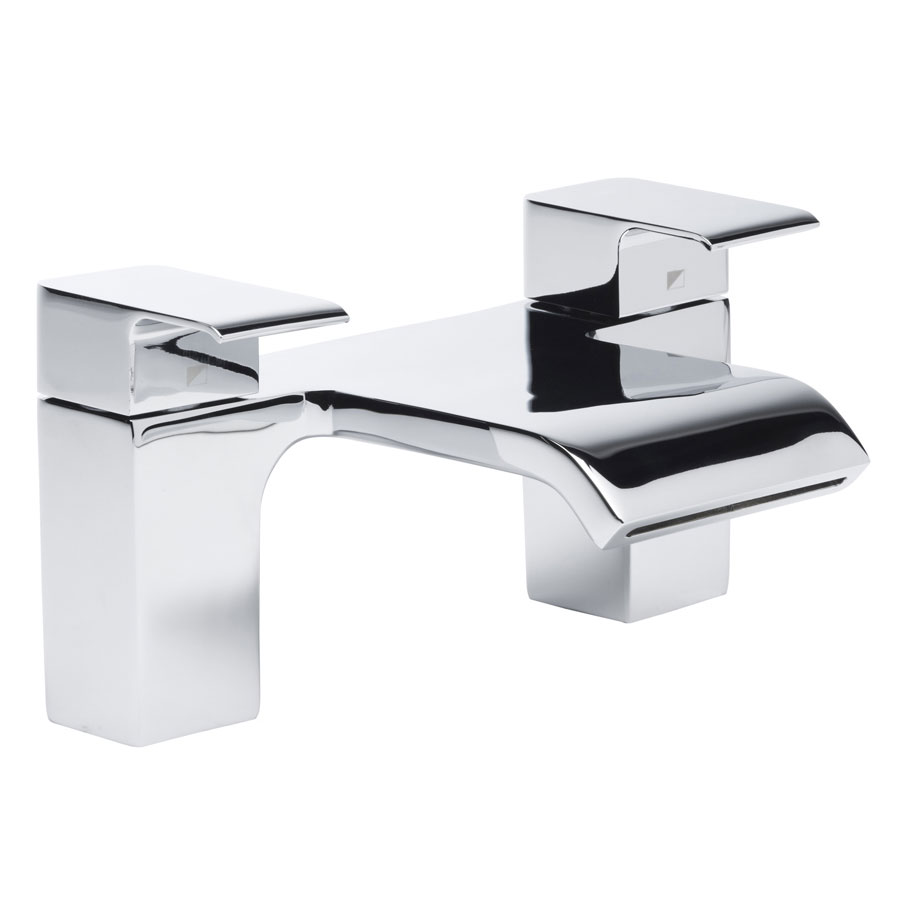 Roper Rhodes Hydra Bath Filler - T153202 profile large image view 1
