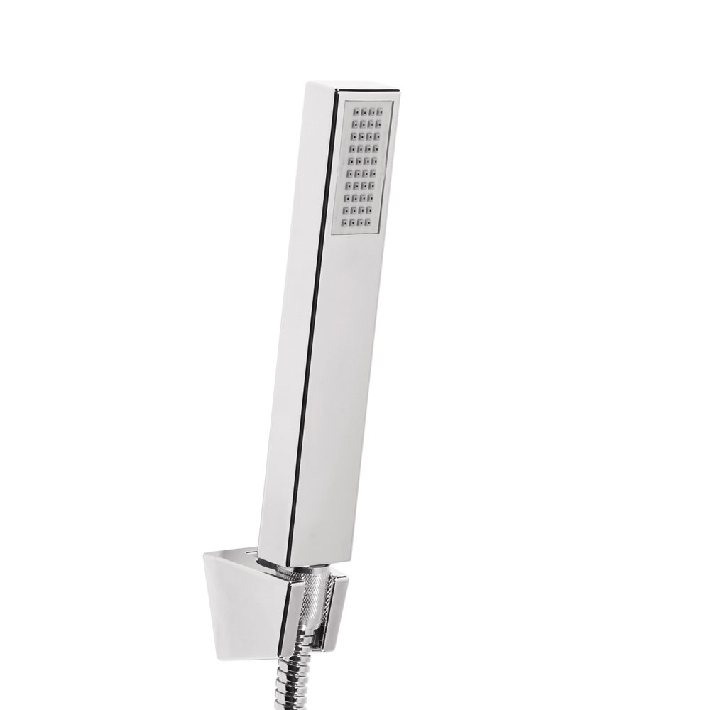 Roper Rhodes Hydra Bath Shower Mixer - T154202 Profile Large Image