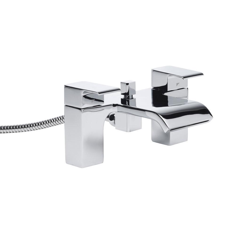 Roper Rhodes Hydra Bath Shower Mixer - T154202 Large Image
