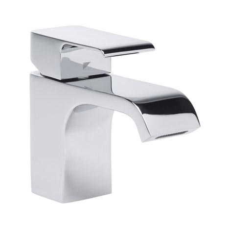 Roper Rhodes Hydra Mini Basin Mixer with Clicker Waste - T156102