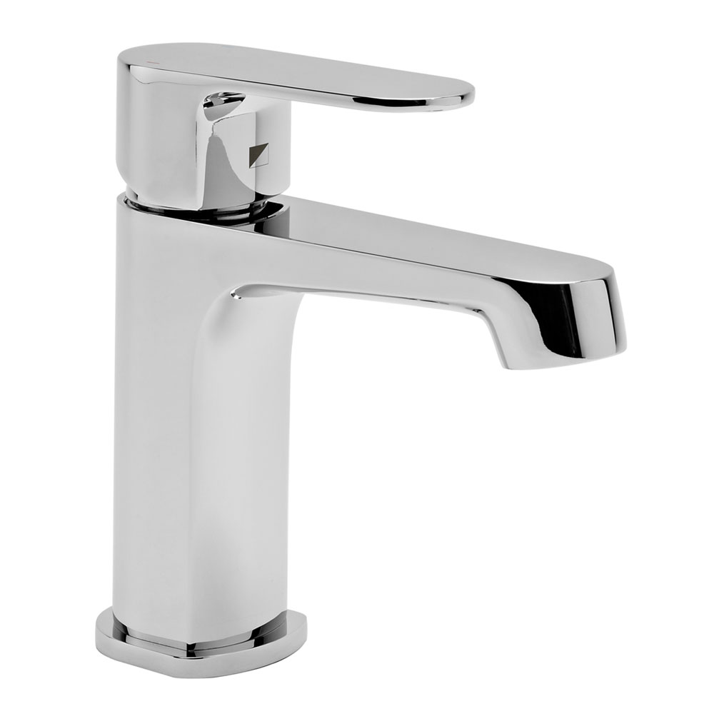 Roper Rhodes Image Basin Mixer with Clicker Waste - T181102 Large Image