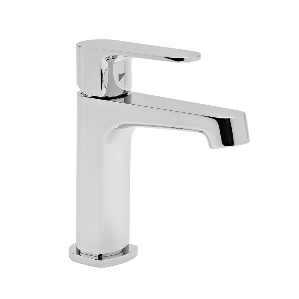 Roper Rhodes Image Mini Basin Mixer with Clicker Waste - T186102 Large Image