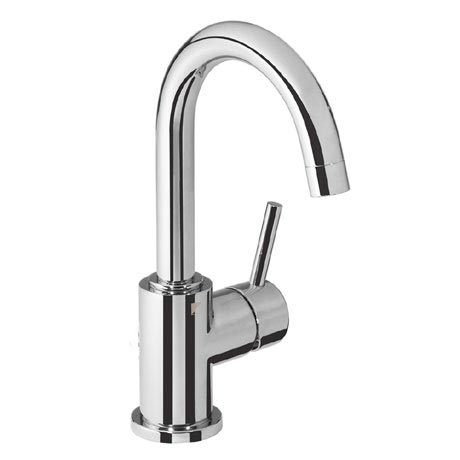 Roper Rhodes Storm Side Action Basin Mixer with Clicker Waste - T221602